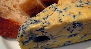Photo of old cheese