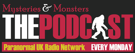 Imageofmysteriesandmonsterspodcastlogo
